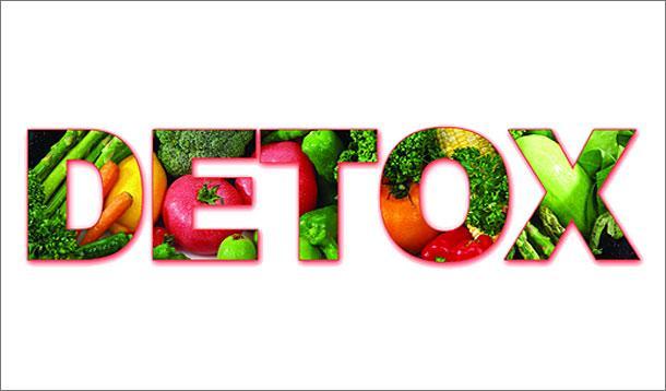 Diet Detox Top Tips