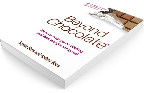 Beyond Chocolate, How to Stop Yo-Yo Dieting and Lose Weight For Good Book