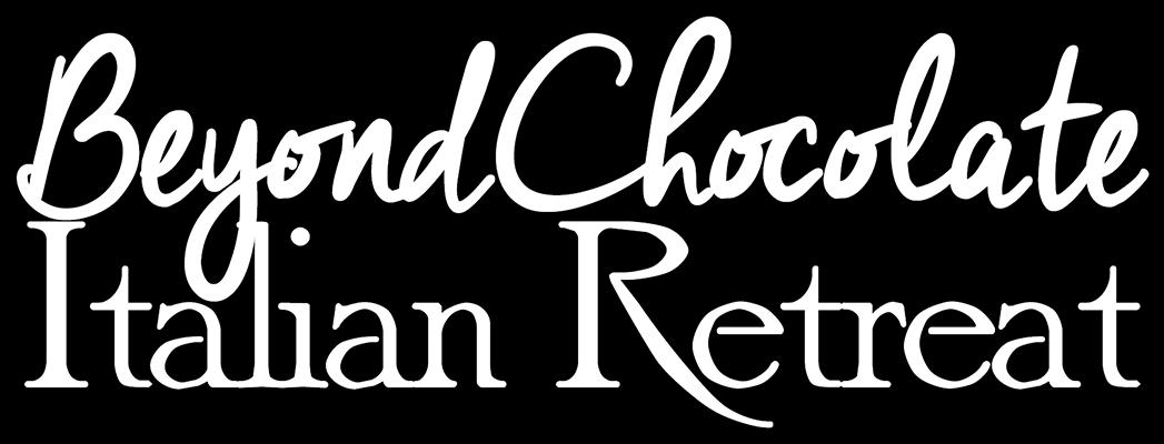 Beyond Chocolate Italian Retreat Logo