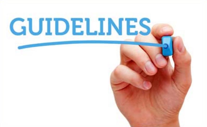 Facebook Group – Posting Guidelines